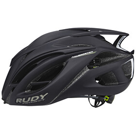Rudy Project Racemaster Helmet Black Stealth (Matte)
